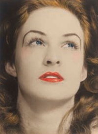 Portrait of a Tearful Woman